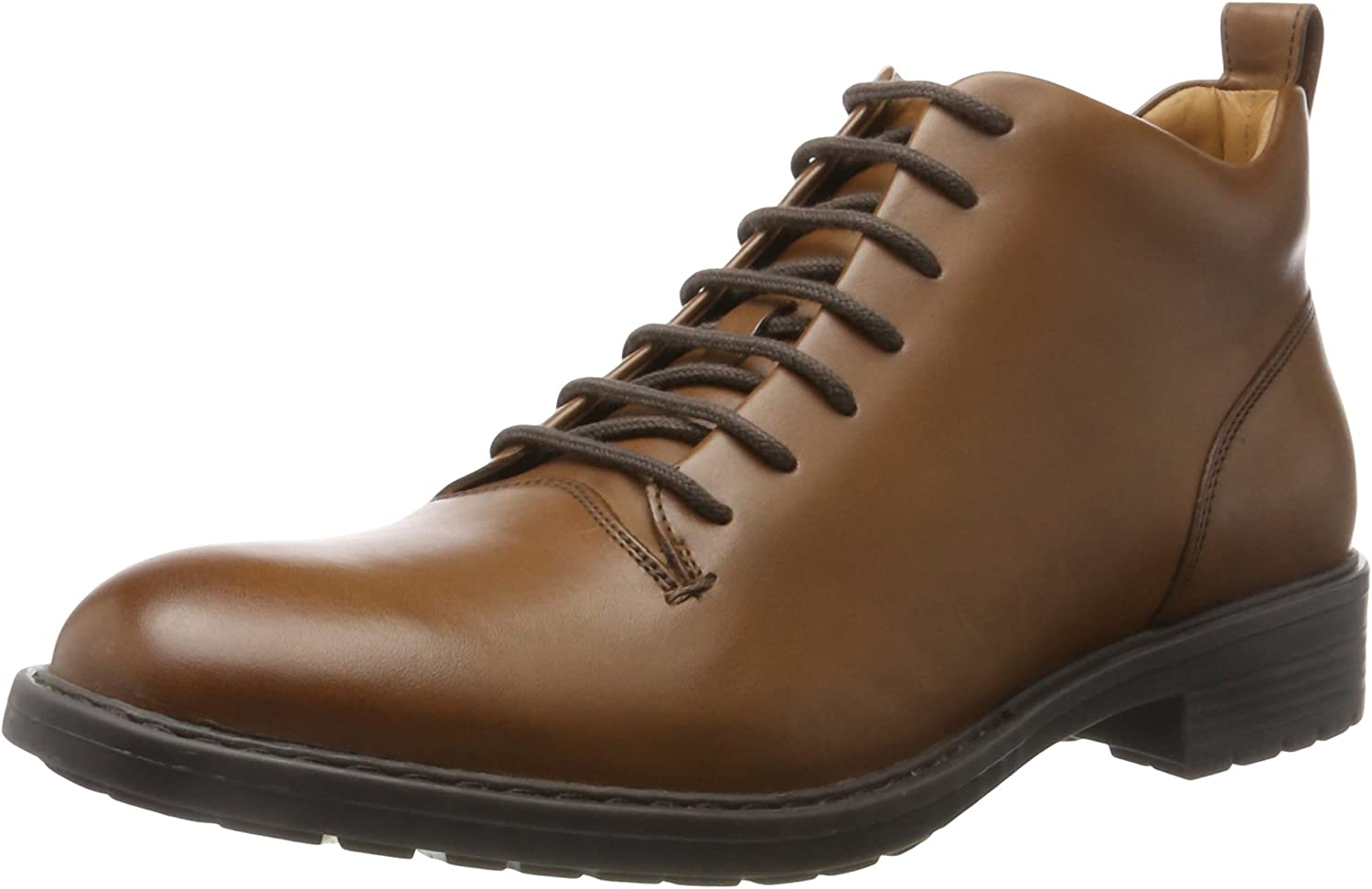 Geox Dallas Mall Men's Ankle Classic Boots OFFicial site