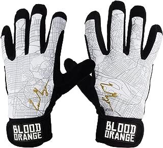 Blood Orange Signature Series Liam Morgan Slide Gloves - LG/XL