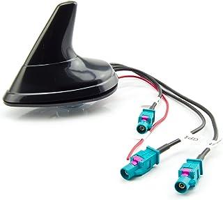 Suchergebnis Auf Für Auto Audio Video Antennen Watermark Vertriebs Gmbh Co Kg Antennen Aud Elektronik Foto