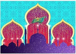 arabian nights theme party