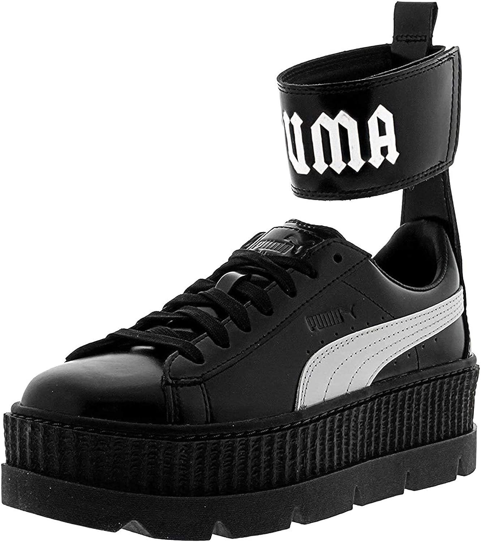 Fenty x Ankle Strap Sneakers