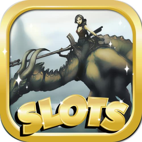 Wms Gaming Slots : Dragon Edition - Wheel Of Fortune Slots, Deal Or No Deal Slots, Ghostbusters Slots, American Buffalo Slots, Video Bingo, Video Poker And More!