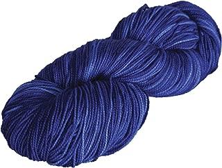 Knit Picks Hawthorne Kettle Dye Sock Yarn (Delphinium)