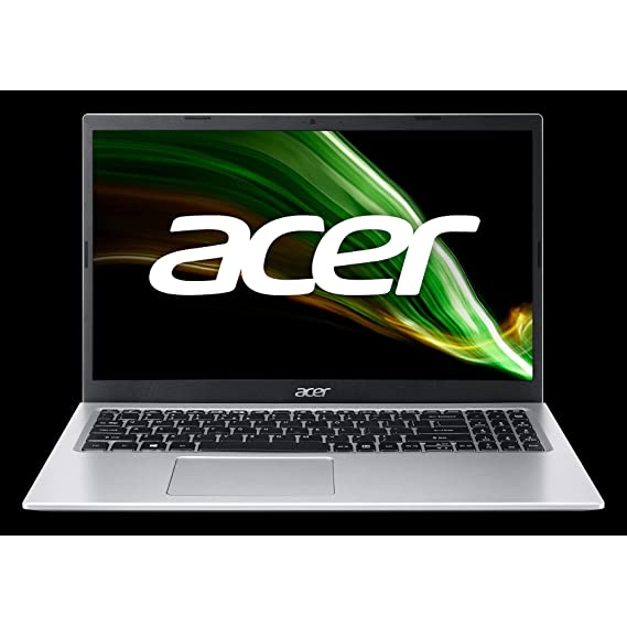 Acer Aspire 3 Laptop Intel Core I3 11th Gen - (4 GB/1 TB HDD/ Windows 10 Home) A315-58 with 39.6 cm (15.6 Inches) FHD Display / 1.7 Kgs