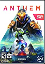Best anthem for pc Reviews
