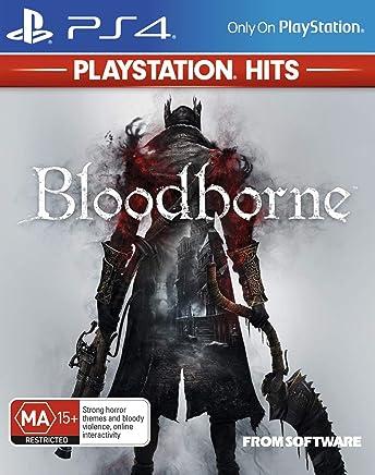 Bloodborne  Hits (PlayStation 4)