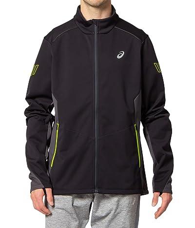 ASICS Lite-Show Winter Jacket (Performance Black) Men