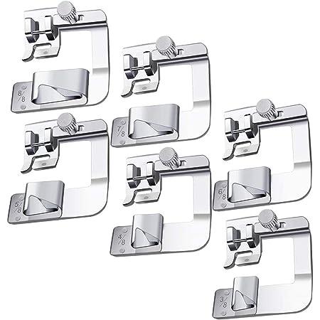 TopHGC Pied presseur /élastique pour machine /à coudre