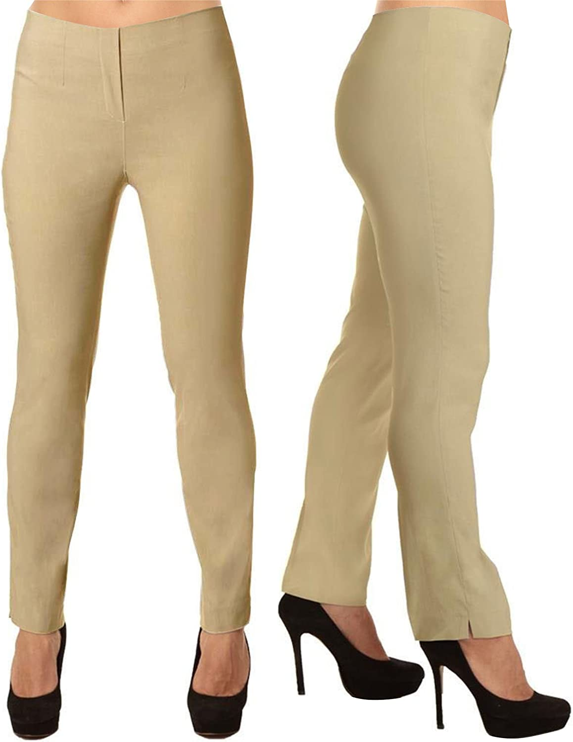 LIOR PARIS LIZE a Classic Fit Straight Pant for Everybody.