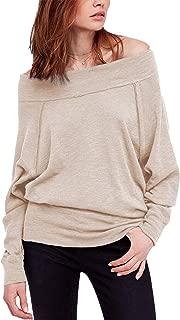 Best easy dolman sweater Reviews