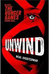 Unwind Kindle Edition
