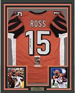 d7c8a269 Amazon.com: John Ross III - Jerseys / Sports: Collectibles & Fine Art