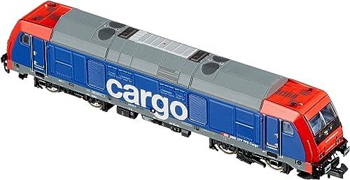 Arnold HN2415D Diesellokomotive Baureihe 245 Modellbahn, Blau