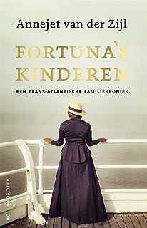 Fortuna's kinderen: Een trans-Atlantische familiekroniek