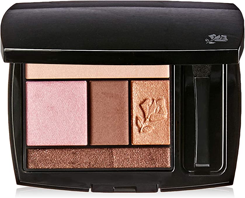 Lancome Color Design 5 Shadow & Liner Palette - # 202 Sienna Sultry for Women - 1 Pc