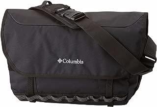 Columbia Input 20L padded laptop electronics messenger shoulder bag