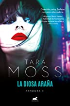 La diosa araña (Pandora English 2) (Spanish Edition)