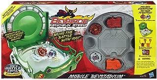 Beyblade Shogun Steel Mobile Beystadium Set by Hasbro