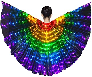 Best led butterfly dance Reviews