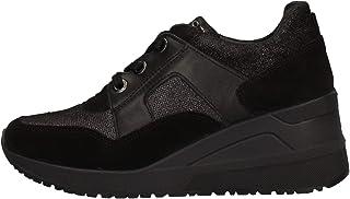 IGIeCO 4143133 Nero Sneakers Scarpe Donna Calzature Casual