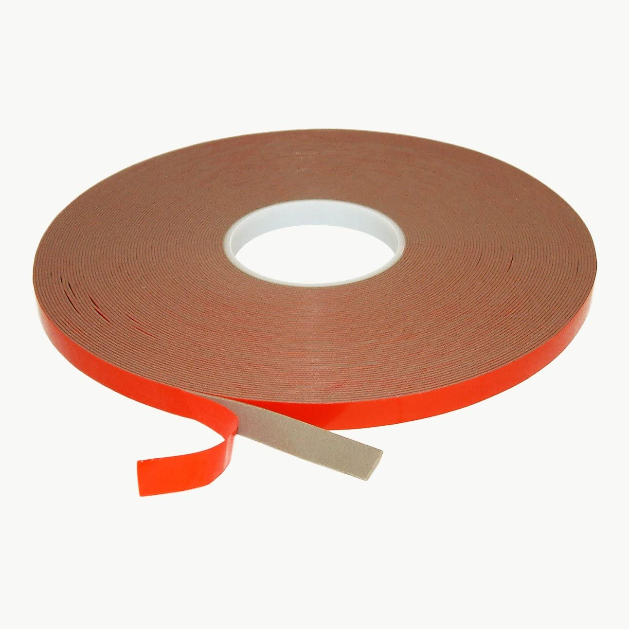 JVCC DC-UHB45FA-G Ultra High Bond Special sale item Foamed Double-Sided Grey Max 72% OFF Tape