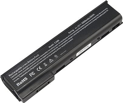 RayWEE CA06 Laptop-Batterie f r HP ProBook 640 G0 645 G0 650 G1 655 G0 640 G1 645 G1 650 G1 655 G1 CA06XL 718677-421 718678-421 718755-001 718756-001 HSTNN-LB4Y HSTNN-LB4Z HSTNN-LP4Z