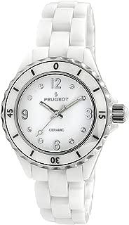 Best white watch ladies Reviews