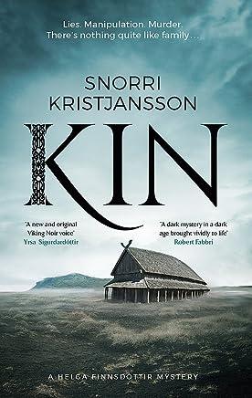 Kin: Helga Finnsdottir Book I
