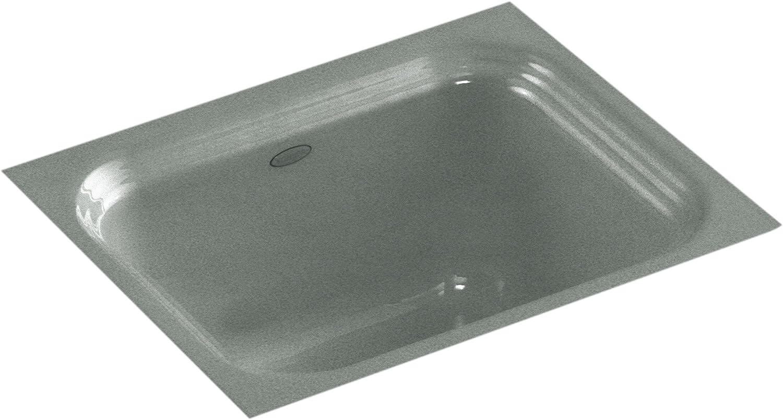Kohler K-6589-U-FT Northland Undercounter Entertainment Ba Indefinitely Today's only Sink