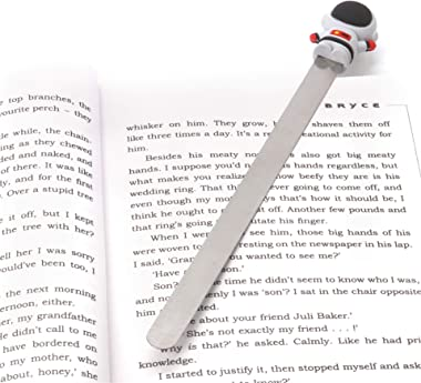 Cute Unique Bookmarks for Kids Women Men, Perfect Gift Bookmarks for Girls Boys Adults Tenns Student Office Birthday Book Lov