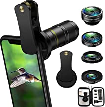Best zoom lens smartphone Reviews