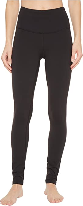 21a872ed58386 The North Face Perfect Core High-Rise Tights at Zappos.com