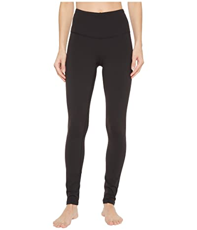 The North Face Motivation High-Rise Tights (TNF Black) Women