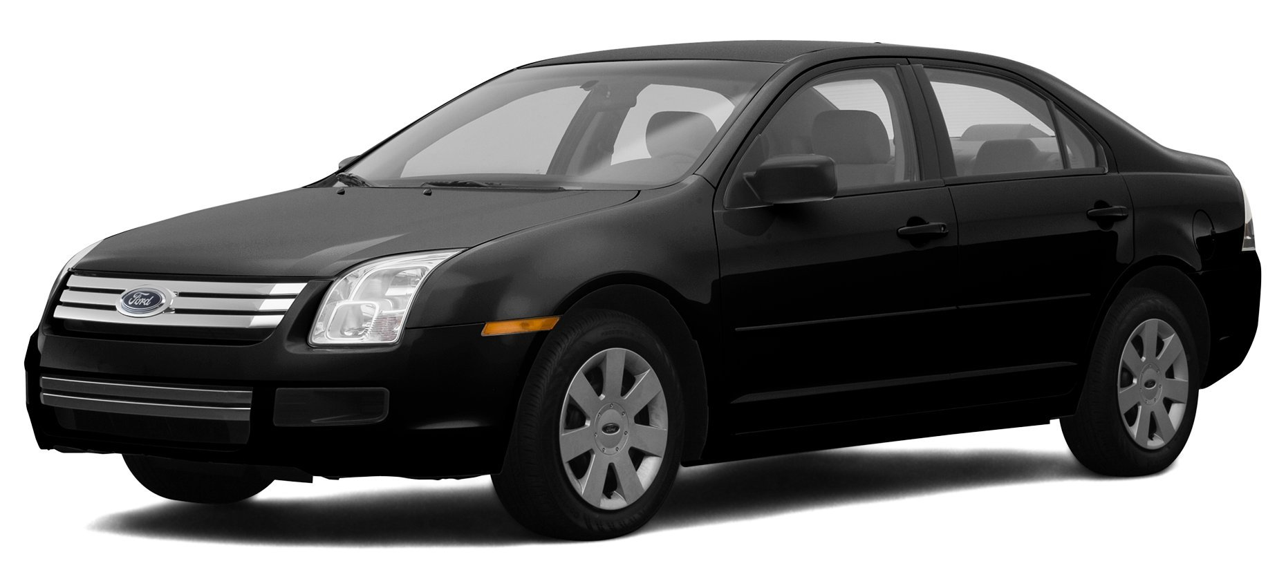 Black Ford Fusion >> Amazon Com 2008 Ford Fusion Reviews Images And Specs Vehicles