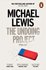 The Undoing Project: A Friendship that Changed the World (181 POCHE) Kindle Edition