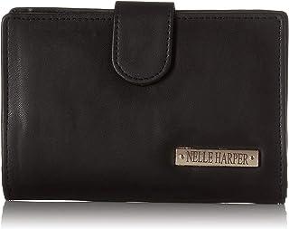 Nelle Harper Women's Clutch (Black)
