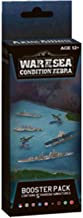 axis and allies war at sea condition zebra