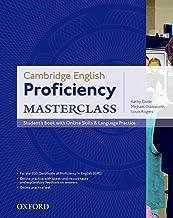 Cambridge English: Proficiency (CPE) Masterclass: Proficiency Masterclass Student's Book & Online Skills