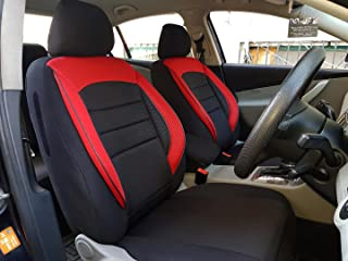 Car seat covers protectors NO2341696 complete