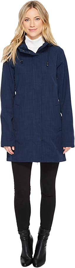 Ilse Jacobsen - Lightweight Shorter Coat