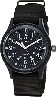 Timex Mens MK1 Aluminum 3-Hand