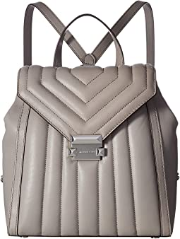 Whitney Medium Backpack