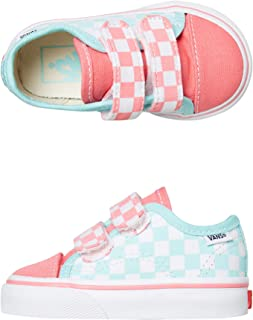 cd11f4a9de382 Amazon.com: vans for girls