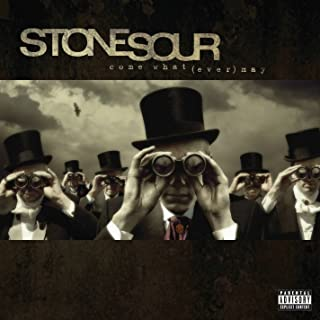 stone sour scars