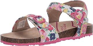 حذاء رياضي للبنات من Stride Rite SRZuly متعدد الألوان، مقاس 10 M الولايات المتحدة طفل كبير