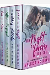 One Night to Forever Box Set: Books 1-4 Kindle Edition