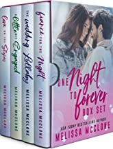 One Night to Forever Box Set: Books 1-4