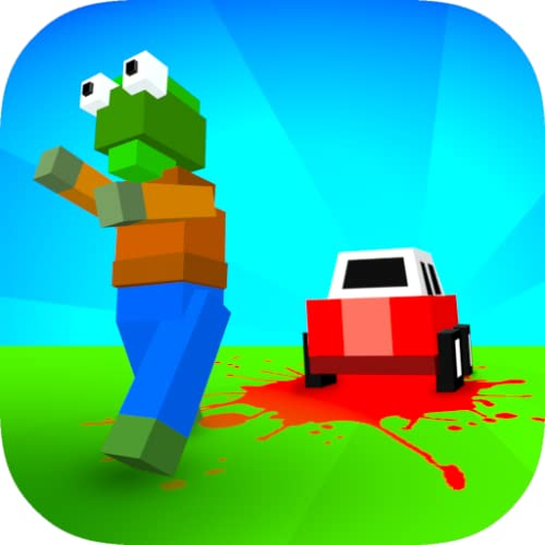 Smashy Road: Zombies
