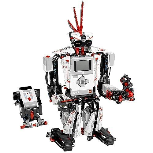 Robots for Kids to Build: Amazon com
