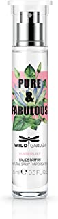 Wild Garden Pure & Fabulous edp 15 ml